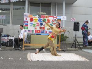 多文化共生フェステイバル